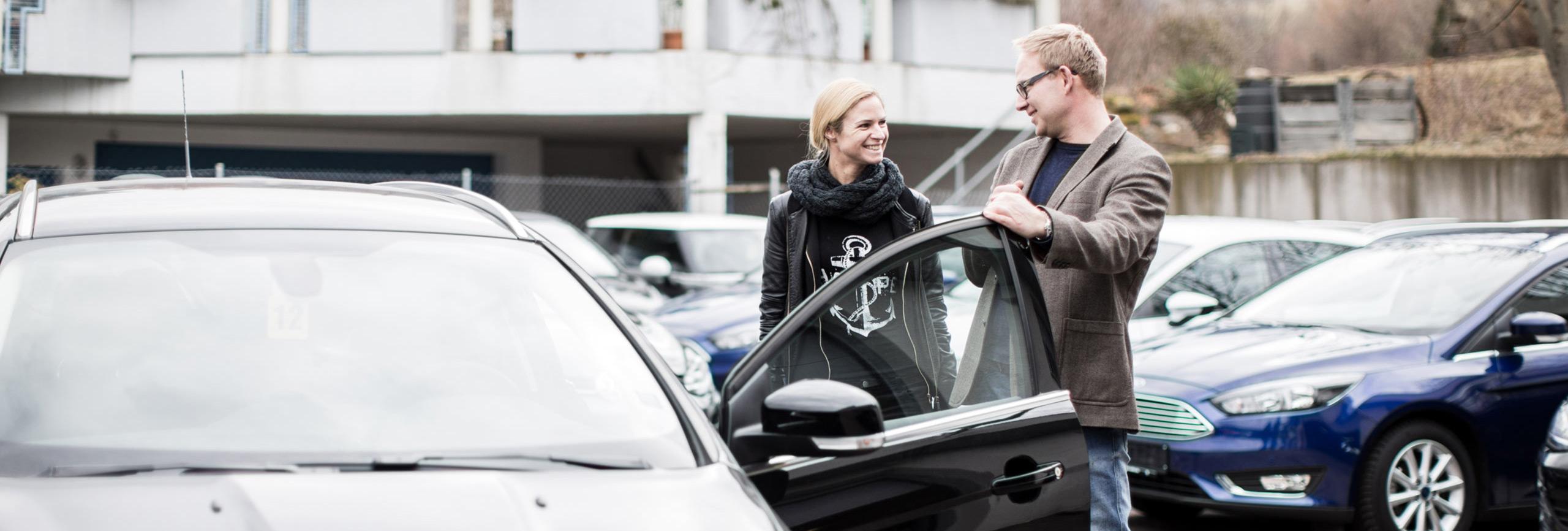 Ihr Autohaus Reichert in Dettingen - Fahrzeughandel