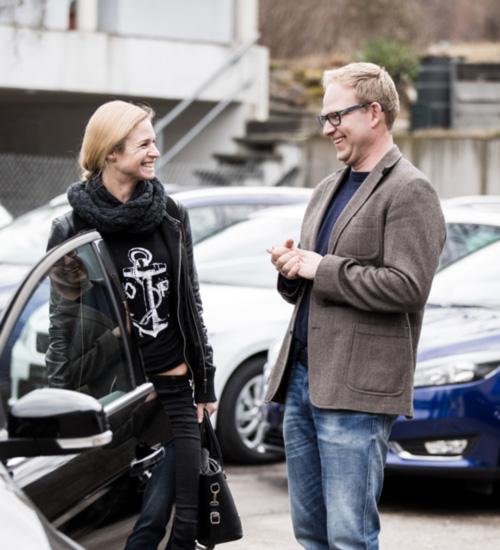 Dominik Reichert - Ihr Fahrzeugberater
