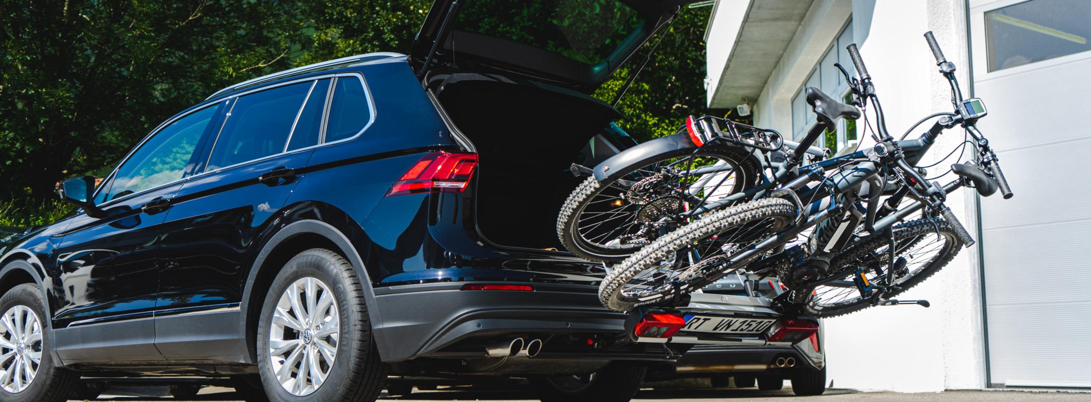Fahrzeugtechnik - Machen Sie mehr aus Ihrem Auto